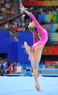 Love this pose. I might us it in my routine
