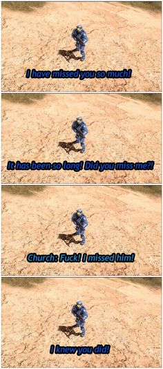 caboose leonard church red vs blue