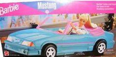 my first love for the mustang convertible