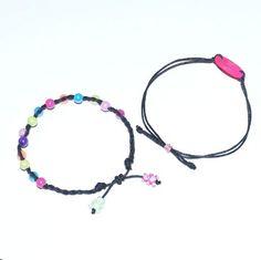 Einfache Schritt Für Schritt Anleitung: Verstellbarer Verschluss /  Schiebeverschluss / Schiebeknoten Für Armband Oder Kette