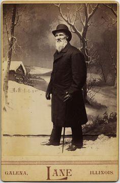2-GREAT-STUDIO-PORTRAIT-FAKE-SNOW-Lane-GALENA-ILL-Photographers-Relatives-ID