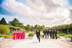 Indian Christian Ceremony | May Wedding | Lady Bird Johnson Wildflower Center | Pressman Studio Photography