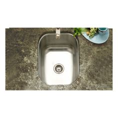 Buy Houzer CS-1307-1  Bar Sinks in  finish for less. In Stock, Free same day shipping