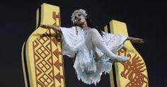 Escola de samba - Salgueiro -  Rio de Janeiro - Carnaval 2014