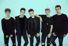 Daniel Seavey's band called WHY DON'T WE has been invited to the #BBMAs this year in Vegas! OMG I can't wait! and I love Daniel Seavey! He has grown so much since the idol days