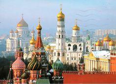 kreml moskiewski - Szukaj w Google