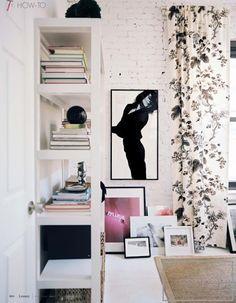 Frames everywhere, lovit!