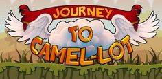 Journey To Camel-Lot v5 - Frenzy ANDROID - games and aplications