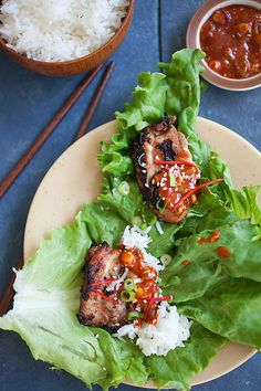 Korean BBQ Chicken (Dak Gogi). This recipe is so good a must try this summer