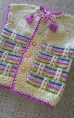 We have compiled 100 crochet baby vest pattern samples. See all of 40 crochet baby vest patterns. Browse lots of Free Crochet Patterns.s media cache originals ad 07 - PIPicStatsThis Pin was discovered by HUZBenzer Çalışmalar No related posts. Baby Knitting Patterns, Knitting Stitches, Knitting Designs, Baby Patterns, Crochet Patterns, Diy Crafts Knitting, Diy Crafts Crochet, Knit Baby Sweaters, Knitted Baby Clothes