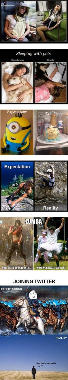 Fail Gate: Expectation vs reality