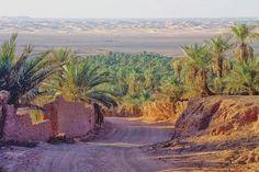 تيميمون ؛ أدرار  . . . . . . . .. . #الجزائر  #تيميمون #أدرار #الصحراء #غرداية…