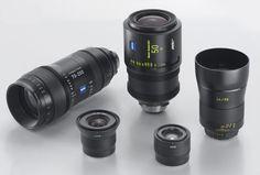 5 Best Zeiss lenses at iF Design Awards 2013