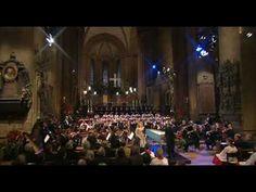 ▶ Ave Maria. Renée Fleming. Die Deutsche Kammerphilarmonie Bremen. Trevor Pinnock.2005