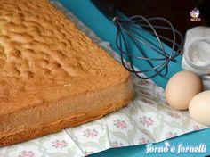 Il Pan di spagna infallibile è la mia personale ricetta, quella che a casa facciamo da 20 anni e non ci ha mai deluso.