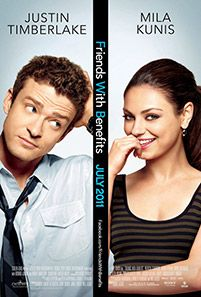 Friends with Benefits. SO FUNNY!