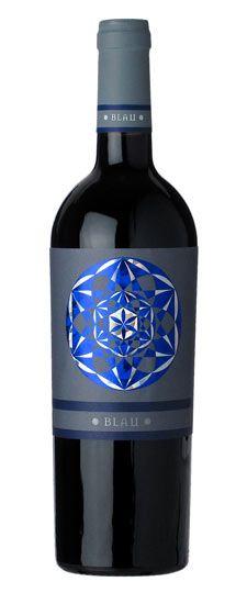 "2009 Cellers Can Blau ""Blau"" Montsant  wine / vinho / vino mxm"