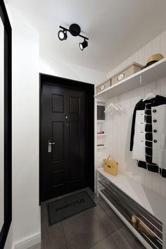 Студия недели: проект уютной квартиры для девушки | Свежие идеи дизайна интерьеров, декора, архитектуры на InMyRoom.ru