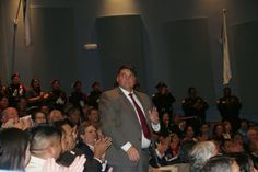 Okmulgee Mayor Steven Baldridge attends MCN State of the Nation Address  http://www.okmulgeenews.net/local-news/item/1043-muscogee-creek-state-of-the-nation-reports-progress-and-success