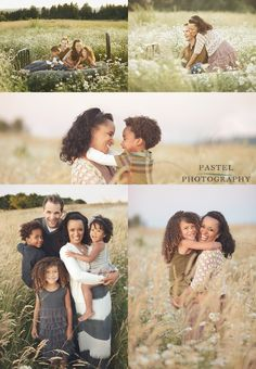 Portrait Photography Inspiration Picture Description Lovely outfits, location, and photos! Pastel Photography, Family Photography, Portrait Photography, Photography Magazine, Baby Portraits, Family Portraits, Family Photos, Cute Family, Beautiful Family