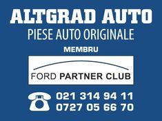 AltgradAuto magazin piese auto Ford, inclusiv pentru proprietarii de Ford Mondeo! Ford Ecosport, Car Ford, Auto Ford, Ford Focus, Romania, Catalog