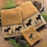 Moose Decor & Moose Gifts - Black Forest Decor