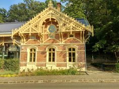 Budapest, Hungary, Cabin, House Styles, World, Ulm, Cabins, Cottage, The World