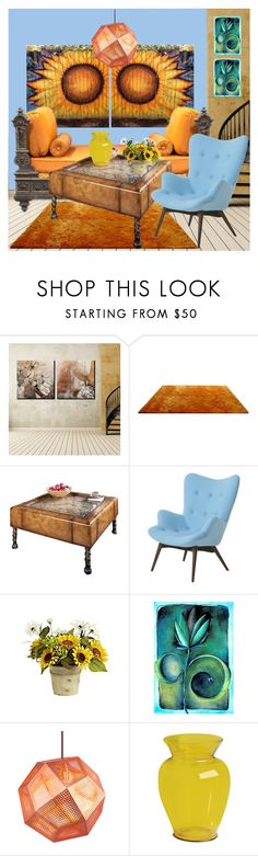 """""""Different Strokes for Different Folks"""" by chiqiyoly ❤ liked on Polyvore featuring interior, interiors, interior design, home, home decor, interior decorating, Ready2hangart, Butler Specialty Company, Pastel and Pier 1 Imports"""
