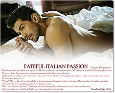 #FatefulItalianPassion. Chapter 23. Volume 1. #darkromance #romance #book #quote #passion #love #sensual #erotic #bookboost #novel #newadult