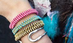 40 DIY Bracelets You Need to Check Out
