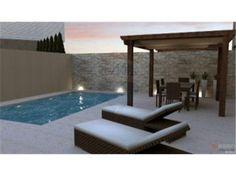 pool area idea