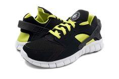 deacda94f454 Mens Nike Huarache Free 2012 487654-010