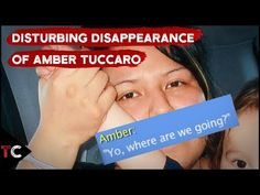 Amber Tuccaro vanished in Alberta, Canada, after getting a ride with a stranger on her way into Edmonton. A call she made while in his car was recorded, and .