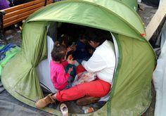 Frontex: Viele Flüchtlinge täuschen syrische Staatsbürgerschaft nur vor - http://www.statusquo-news.de/frontex-viele-fluechtlinge-taeuschen-syrische-staatsbuergerschaft-nur-vor/