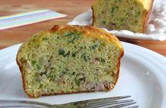 Cake au thon et fromage au thermomix - Foods Schmuck Damen