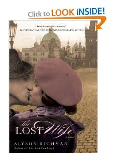 The Lost Wife: Alyson Richman