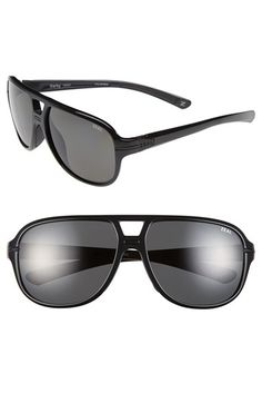 806c9acf26 Zeal Optics  Darby  Polarized Plant Based Aviator Sunglasses available at   Nordstrom Polarized Aviator