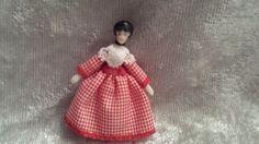 US $44.00 New in Dolls & Bears, Dollhouse Miniatures, Artist Offerings