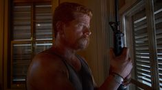 The Walking Dead Season 5 Episode Photos- Abraham Ford (Michael Cudlitz) in Episode 3 Photo by Gene Page/AMC The Walking Dead Saison, The Walking Dead Tv, Walking Dead Season, Nasty People, Abraham Ford, Talking To The Dead, Fourth Wall, Episode 5, Book Series