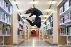Libraries, Attitude, Feelings