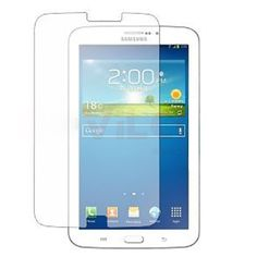 """Protector De Pantalla Cristal Templado Para Samsung Galaxy Tab 3  Lite 7.0"""" T110 - Características Protector Pantalla de Cristal Templado Para Samsung Galaxy Tab 3 Lite 7.0″ T110 de 0,26mm de grosor. Con este resistente cristal protegerás tu pantalla de todo tipo de golpes y ralladuras. Absorbe los golpes protegiendo tu pantalla de caídas. Fácil instalación y lo puedes ... - http://www.vamav.es/producto/protector-de-pantalla-cristal-templado-para-samsung-galaxy"""