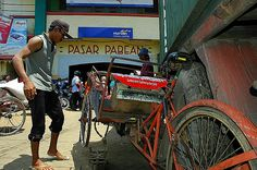 Surabaya | Pabean Market 10 -  East Java - Indonesia