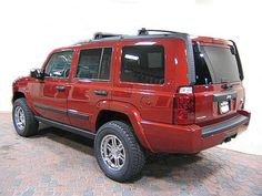 Jeep Commander lift kit Rocky Road Outfitters Jeep Commander Lifted, Lift Kits, Chevrolet Camaro, Jeeps, Luxury Cars, 4x4, Classic Cars, Vehicles, Jeep Liberty
