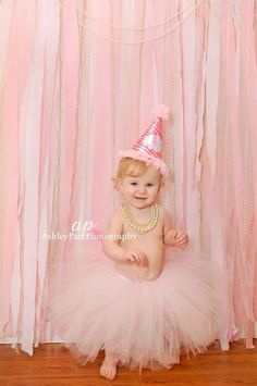 1st birthday pictures.