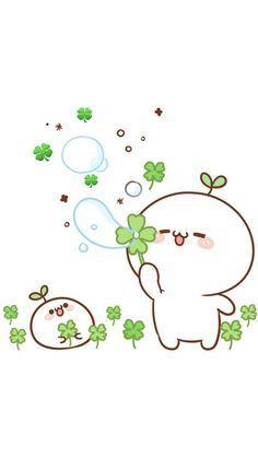 Easy Doodles Drawings, Cute Bear Drawings, Cute Cartoon Drawings, Cute Kawaii Drawings, Cute Pastel Wallpaper, Kawaii Wallpaper, Wallpaper Iphone Cute, Cute Cartoon Images, Cute Images