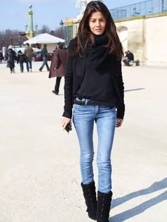 Barbara Martelo - Page 22 - the Fashion Spot