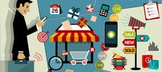 Why mobile commerce is the solution of E commerce  - Widely: Users can go to mobile retail whenever they want and just need a mobile device connected to   the Internet  - Accessibility: One of the mobile commerce benefits is that the trader may contact with customers at any time.  Read More : http://www.simicart.com/mobile-commerce/m-commerce-advantages.html