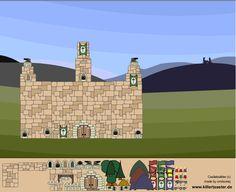 Teaching Castles to KS1 | Castles Resources | Knights | Year 1 | Year 2 | Year 3 | Year 4 - TeachingCave.com