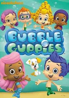 This interactive variety show for children aged 2-5 is set in an underwater classroom inspired by a colorful aquarium. Inside, a group of enthusiastic children sporting vibrant fish tails sing, dance,