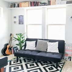 Nine New Small Space Seating, Storage & Surface Solutions Worth Trying | Apartment Therapy